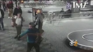 New Video Shows Harrowing First Moments Of Florida Airport Shooting