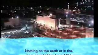 Beautiful Recitation of Surat Ibrahim - By Mishary Rashid Al-Afasy