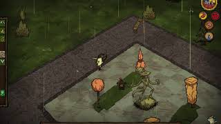 Don't Starve SCIENCE LEADS TO A BETTER LIFE episode 1