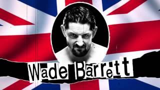 download lagu Wade Barrett Entrance gratis