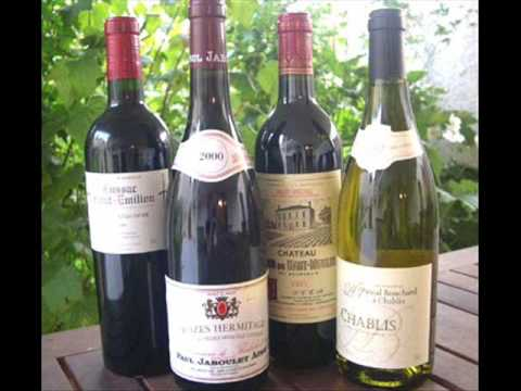 photo une bonne bouteille de vin youtube