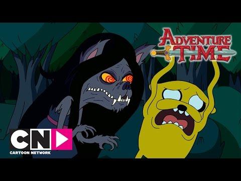 Вечный раб | Время приключений | Cartoon Network