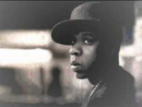 Jay-Z - Brooklyn Go Hard
