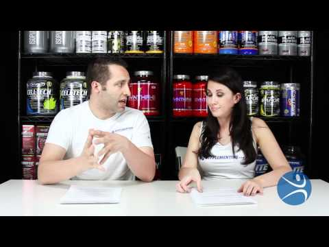 Axis Labs Creatine Ethyl Ester Review - Supplementing.com