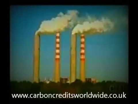 Carbon Credits - What Are Carbon Credits ?