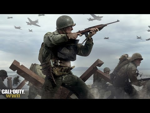 Call of Duty®: WWII beta directo 3 versión pc Ultra