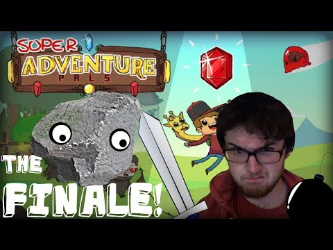 Super Adventure Pals | Episode 11 - FINALE!!