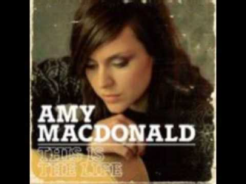Amy Macdonald This Is The Life video
