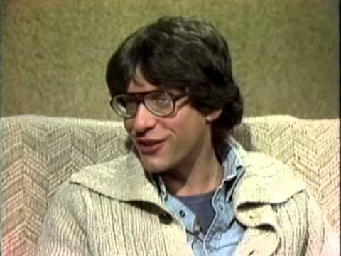 David Cronenberg on casting porn star Marilyn Chambers: CBC Archives