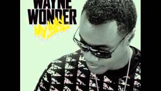 Watch Wayne Wonder Crush On You video