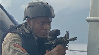 US strategy in Somalia shifts from development to military cooperation