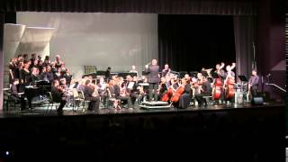 WMGSO 6/27/15 Concert - Myst Orchestrated