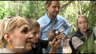 ZDF reportage - Mein Urlaub in deinem Haus