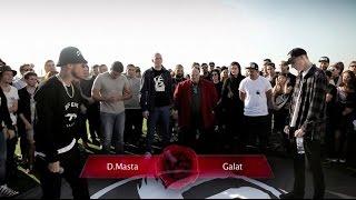 (32.2 MB) Versus Межсезонье #1: D.Masta vs Galat Mp3