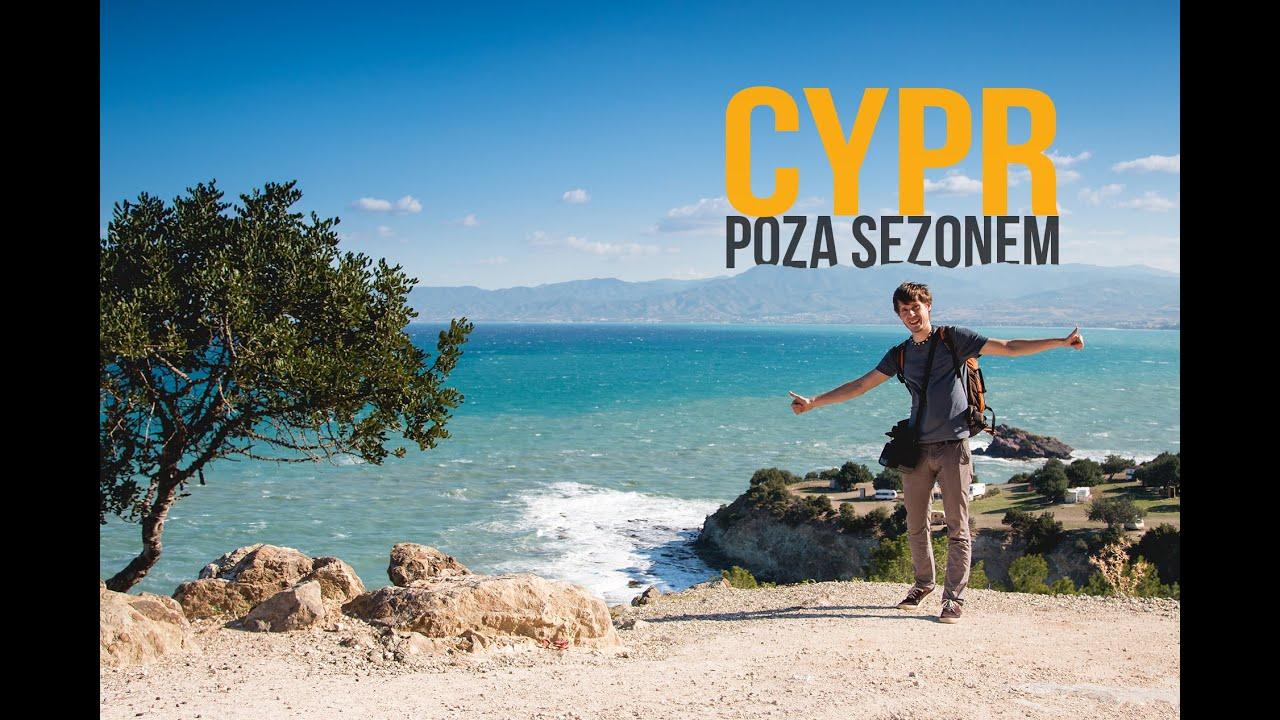 Cypr poza sezonem. Zobacz jak wygląda