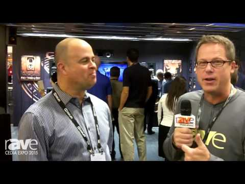CEDIA 2015: Gary Kayye Talks With Klipsch's Mark Casavant On CEDIA 2015 & Klipsch's Market Position