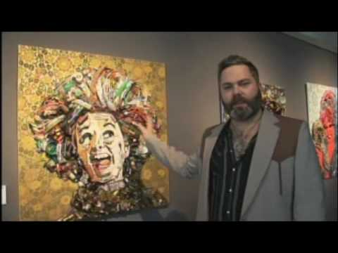 Jason Mecier on Art or Not?