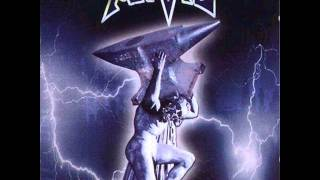Watch Anvil Holy Wood video