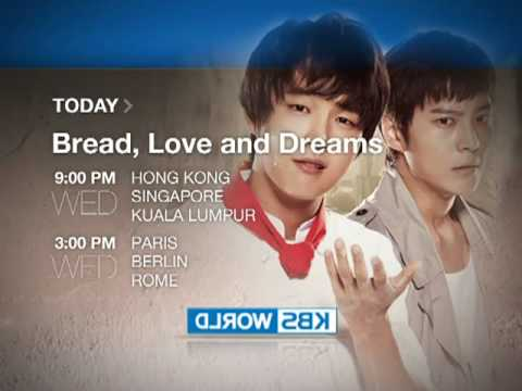Bread, Love and Dreams - EP.9 (2010.8.4)