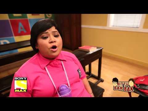 Bittu Bak Bak: Sunny Leone video