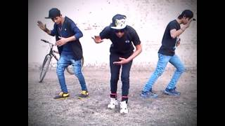 Bollywood Robotic Dance Performence || by Samrat Jackslee, Aryan Mahur and Bittu Rajput ||