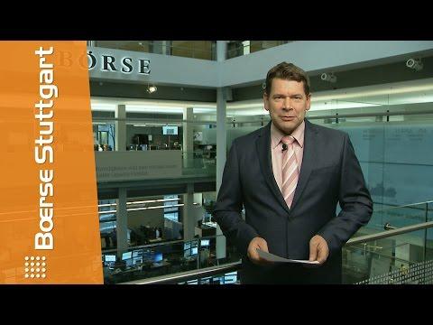 Börsenausblick: VW haussieren - Lufthansa und FMC belasten