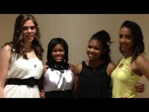 Life center academy girls Basketball 2013-14