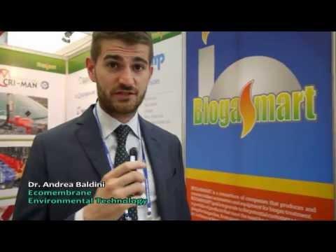Ecotechtube - Biogasmart