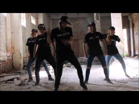 Танцевальная студия Inside/Dancehall