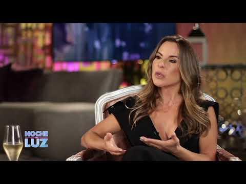 Entrevista Exclusiva de Kate del Castillo en Republica Dominicana parte 1