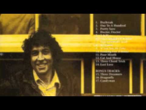 Bert Jansch - Toy Balloon
