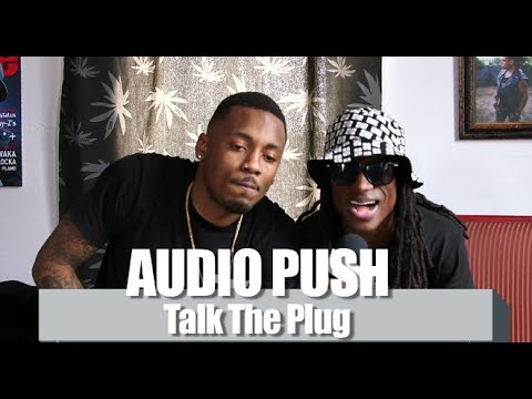Audio Push Talk Upcoming Compilation Album the Plug At 2014 Sxsw video