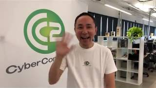 CyberConnect2 Montreal Studio Tour