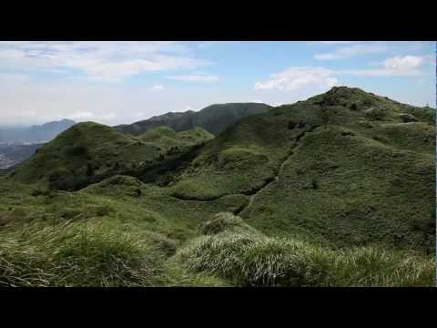 [Yangmingshan National Park]Mt. Qixing