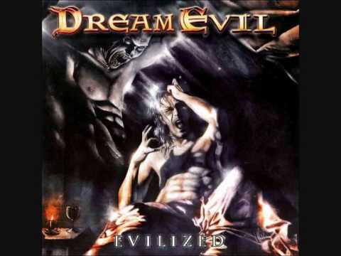 Dream Evil - Fear The Night