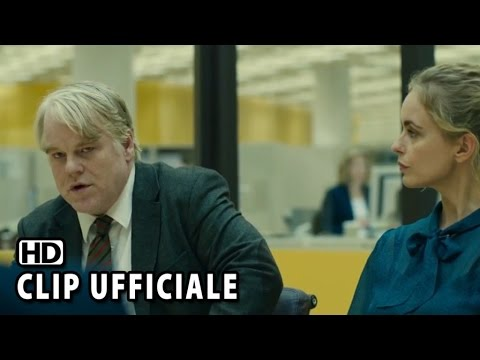 La Spia - A Most Wanted Man Clip 'Karpov' (2014) - Philip Seymour Hoffman HD