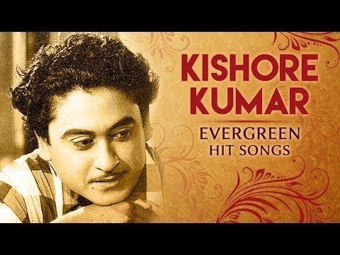 Aa Chal Ke Tujhe || KIshore Kumar || Melody Song By Ashok Chouhan ||