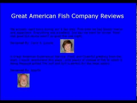 Morro Bay Seafood Restaurant (805) 772-4407 [good reviews and good seafood]