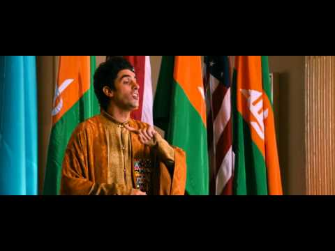 The Dictator - Democracy Speech video