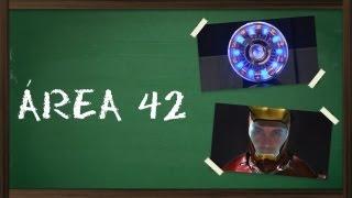 Como fazer o Arc Reactor do Homem de Ferro (Iron Man) [Área 42] - Tecmundo