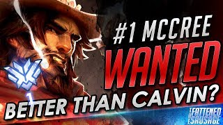 "#1 McCree ""Wanted"" TILTS xQc Off The Planet"