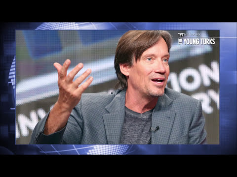 Hercules (aka Kevin Sorbo) Chiming In Against Atheists