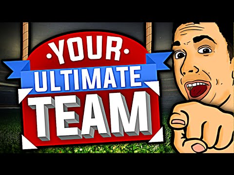 FIFA 15 | YOUR ULTIMATE TEAM #4!