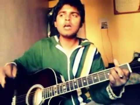 Woh Chali Woh Chali (Acoustic) -- Priyanits Try