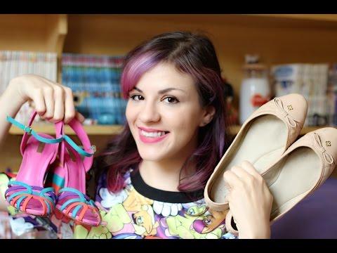 ABC de Estilo: Sapatos Que Toda Mulher Precisa Ter ♥   Mari Santarem