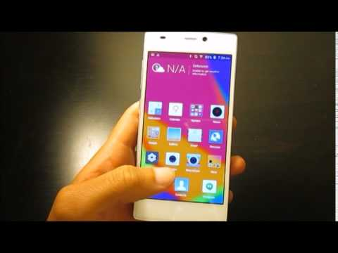 BLU Vivo IV Review
