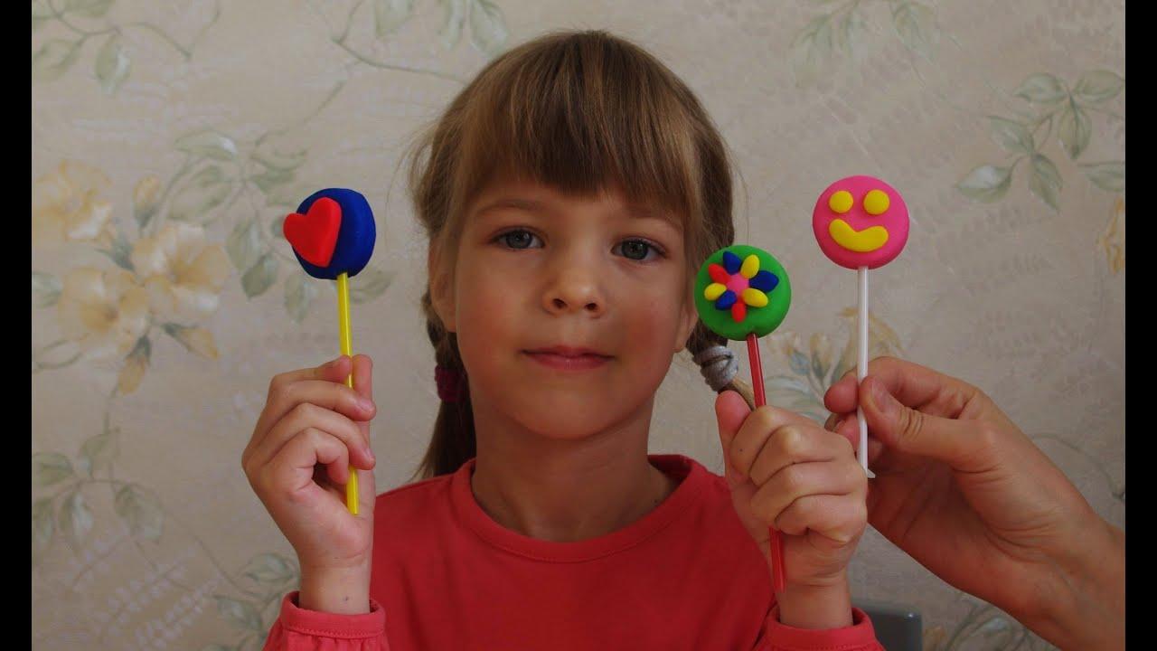 Лепка из пластилина для детей разных возрастов 10