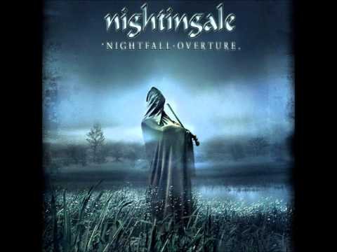 Nightingale - Shadowland Serenade