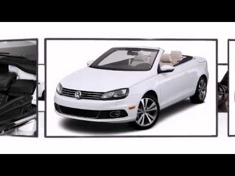 2013 Volkswagen Eos Video