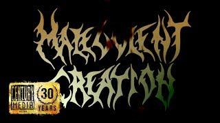 MALEVOLENT CREATION - Mandatory Butchery (Lyric Video)